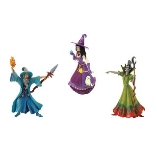 Once Upon A Time Mystic Collection Action Figures