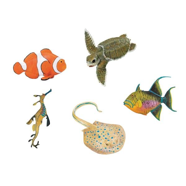 Incredible Creatures Coral Reef Bundle