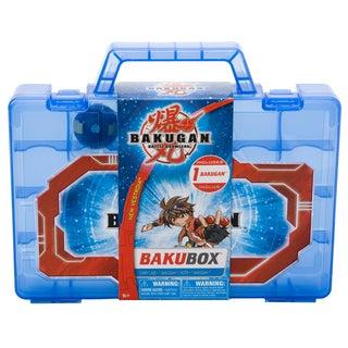 Bakugan Percival Blue Carry Case