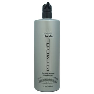 Paul Mitchell Forever Blonde 33.8-ounce Conditioner