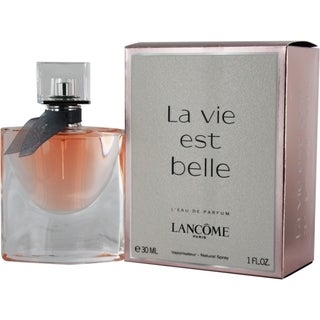 Lancome La Vie Est Belle Women's 1-ounce L'Eau de Parfum Spray