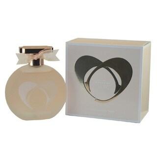 Coach Love Eau Blush Women's 3.4-ounce Eau de Parfum Spray