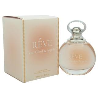 Van Cleef & Arpels Reve Women's 3.3-ounce Eau de Parfum Spray