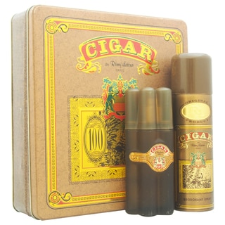 Remy Latour Cigar Men's 2-piece Gift Set