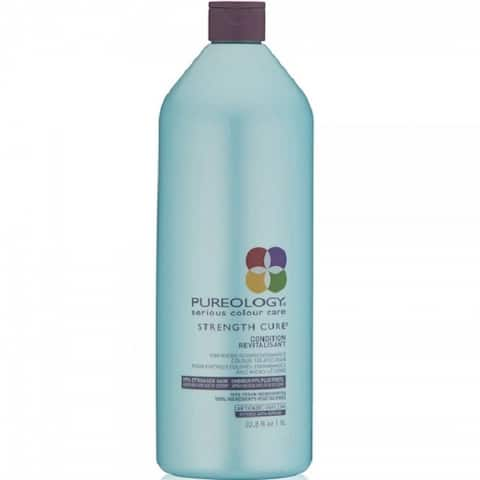 Pureology Strength Cure 33.8-ounce Conditioner