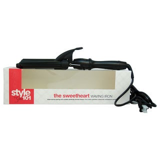 Sultra Style 101 The Sweetheart Waving Iron