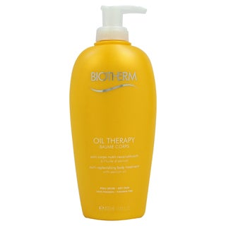 Biotherm Oil Therapy Baume Corps Nutri-Replenishing Body Treatment