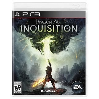 PS3 - Dragon Age: Inquisition