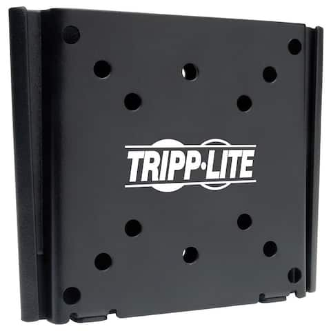"Tripp Lite Display TV LCD Wall Monitor Mount Fixed 13"" to 27"" TVs / Monitors / Flat-Screens"