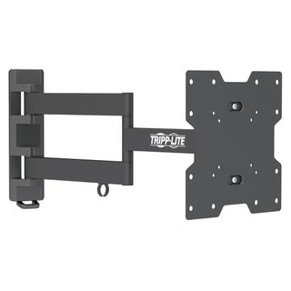 "Tripp Lite Display TV Wall Monitor Mount Arms Swivel Tilt 17"" - 42"" S"
