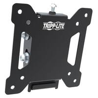 "Tripp Lite Display TV LCD Wall Monitor Mount Tilt 13"" to 27"" TVs / Mo"