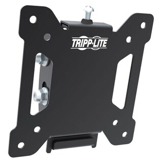 "Tripp Lite Display TV LCD Wall Monitor Mount Tilt 13"" to 27"" TVs / Mo"
