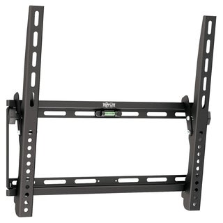 "Tripp Lite Display TV LCD Wall Monitor Mount Tilt 26"" to 55"" TVs / Mo"