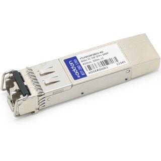 AddOn Finisar FTLF8528P3BCV Compatible TAA Compliant 2/4/8Gbs Fibre C