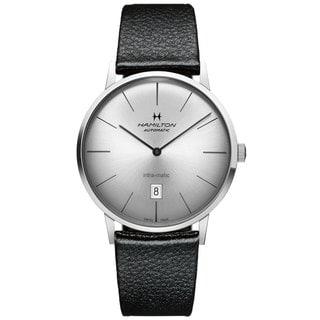 Hamilton Men's H38755751 Intra-Matic Automatic Watch