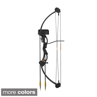 High Five ALX Compound Bow Set