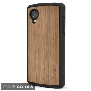 tmbr. Wood Google Nexus 5 Case