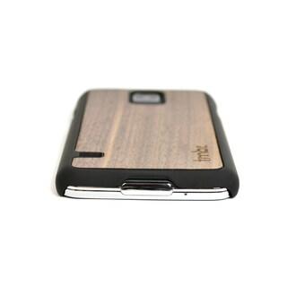 TMBR Wood Samsung Galaxy S5 Case