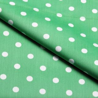 Superior 600 Thread Count Polka Dot Duvet Cover Set