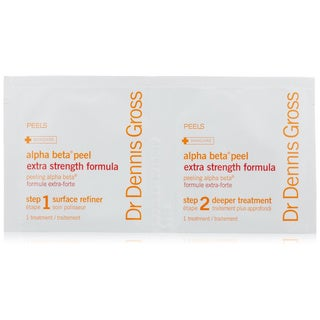 Dr. Dennis Gross Xtra Strength 60-count Alpha-beta Face Peel