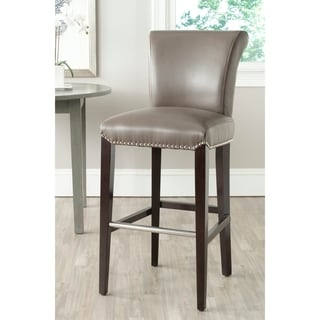 Safavieh 29.3-inch Seth Clay Bar Stool