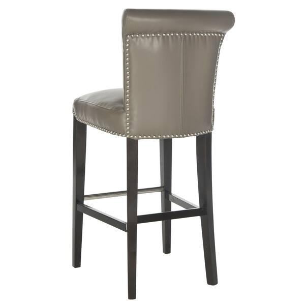 Strange Shop Safavieh Seth Clay 29 Inch Bar Stool 18 7 X 23 2 X Pabps2019 Chair Design Images Pabps2019Com