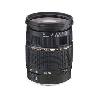 Tamron 28-75mm f/2.8 XR Di LD Aspherical IF Autofocus Lens for Nikon SLR