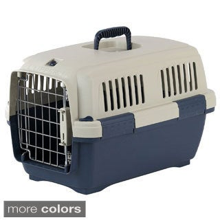 Shop Marchioro Clipper Cayman 2 Medium Pet Carrier Free