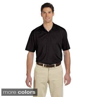 Men's Short-sleeve Moisture-wicking Micro-Pique Polo|https://ak1.ostkcdn.com/images/products/9049053/Mens-Short-sleeve-Moisture-wicking-Micro-Pique-Polo-P16245772.jpg?impolicy=medium