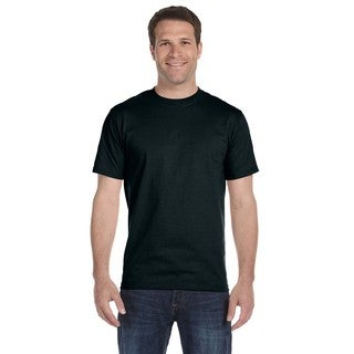 Hanes Men's Comfortsoft Cotton Undershirt (Pack of 9) (More options available)