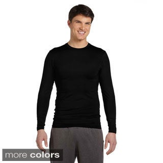 Men's Compression Long Sleeve T-shirt