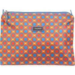 Women's Hadaki by Kalencom Zip Carry All Pod Large Cassandra Dots