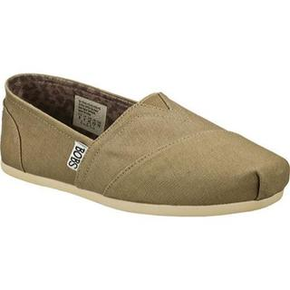Women's Skechers BOBS Plush Peace and Love Taupe