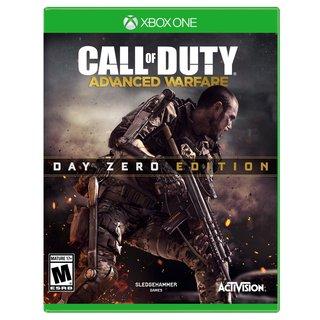 Xbox One - Call Of Duty: Advanced Warfare Day Zero Edition