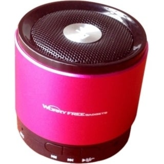 Zeepad Speaker System - Battery Rechargeable - Wireless Speaker(s) -