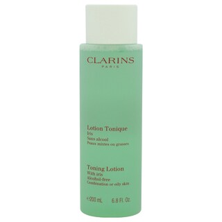 Clarins Toning Lotion with Iris (Tester)