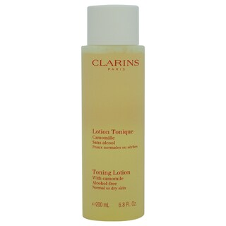Clarins Toning Lotion with Camomile (Tester)