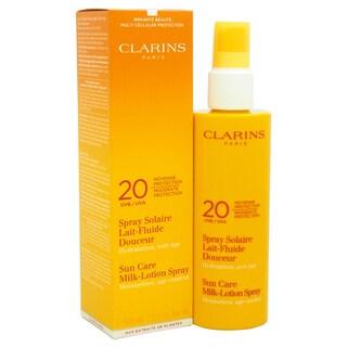 Clarins Sun Care 5.3-ounce Milk Lotion Spray