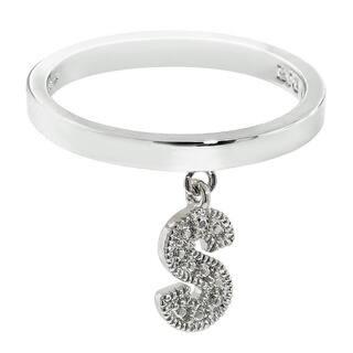 Eternally Haute Initial Charm Rings|https://ak1.ostkcdn.com/images/products/9050852/Eternally-Haute-Initial-Charm-Rings-P16247218.jpg?impolicy=medium