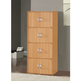 Eight Door Storage Cabinet
