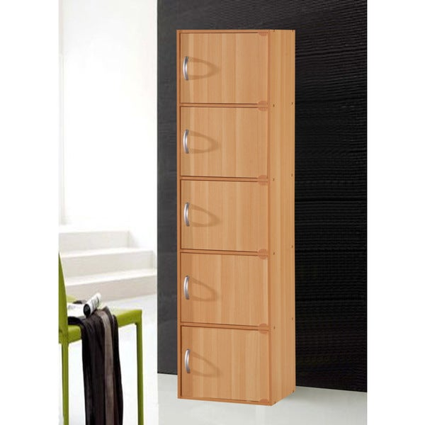 Fresh Simple Living Bradley 2 Drawer Filing Cabinet Free Shipping ...
