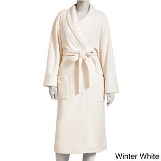 Mi Zone Women's Fleece Robe