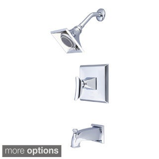 Pioneer Prenza Series 4PR100T Single Handle Tub and Shower Trim Set