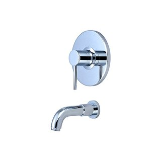Pioneer Motegi Series 4MT200T Single Handle Tub Trim Set