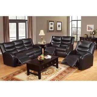 Black Living Room Set Black Living Room Furniture Sets  Shop The Best Deals For Nov