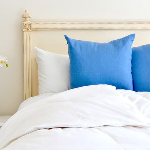 CozyClouds by DownLinens Basic Down Alternative Comforter
