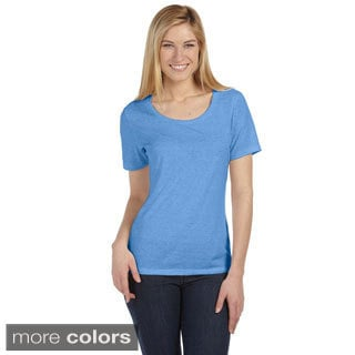 Women's Missy Fit Jersey Short Sleeve T-Shirt