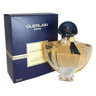 Guerlain Shalimar Women's 1.6-ounce Eau de Toilette Spray