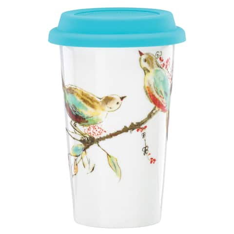 Chirp Travel Mug