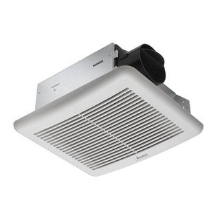 Delta Electronics SLM100 BreezSlim 100 CFM Bathroom Fan